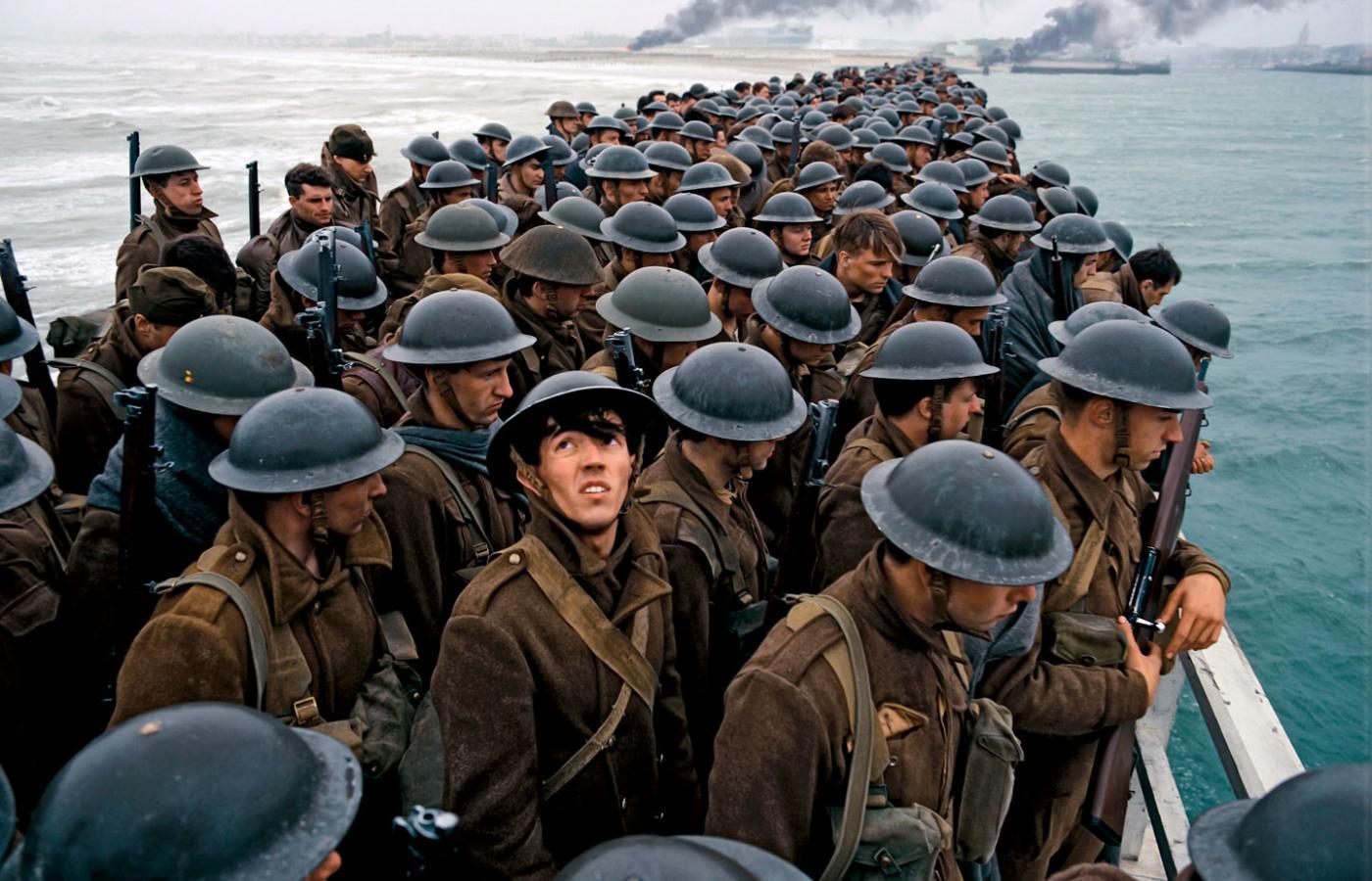 Spotyka się z żołnierzem sił specjalnych