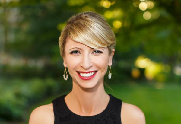 Dr Amy Cuddy