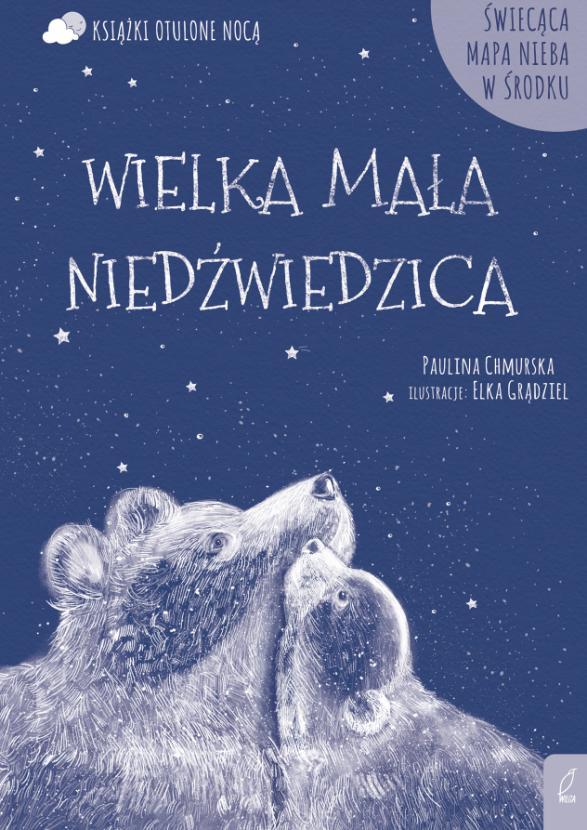 """""""Wielka mała niedźwiedzica"""""""