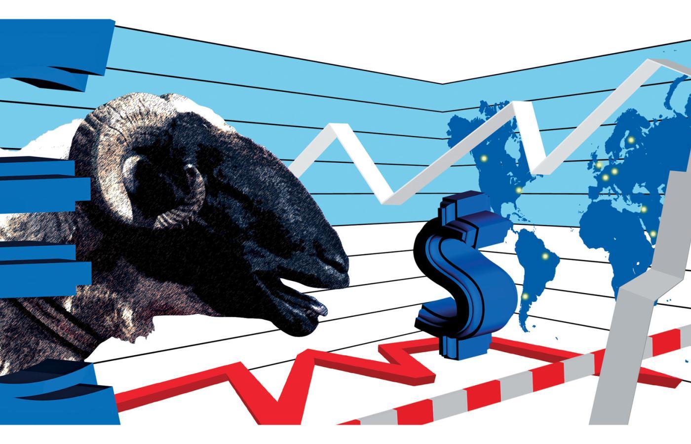 2e047ad183 Czy światu grozi odejście od wolnego handlu  Na jednej szali leżą  niewątpliwe korzyści gospodarcze