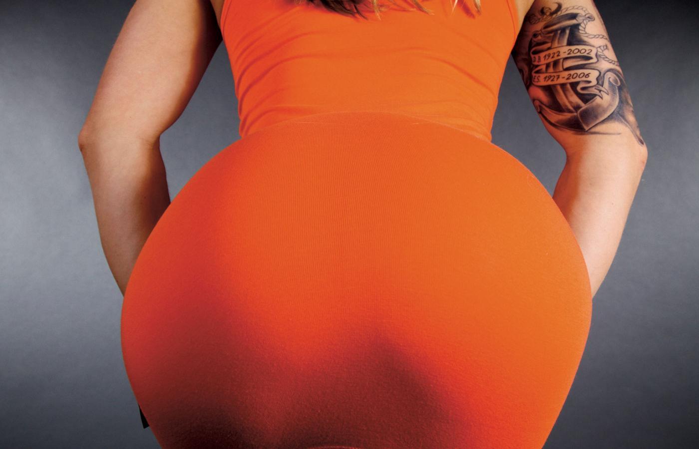 Murzynki kobiety big booty