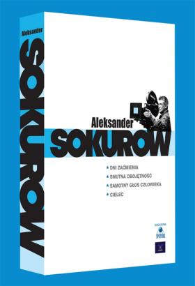 Aleksandr Sokurow (DVD)