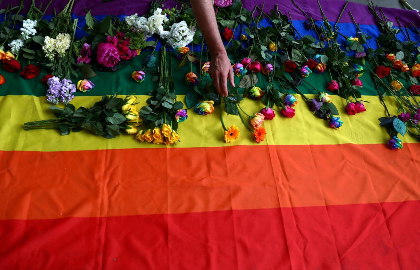 anonimowy blog dla gejów bardzo gorący seks lesbijski