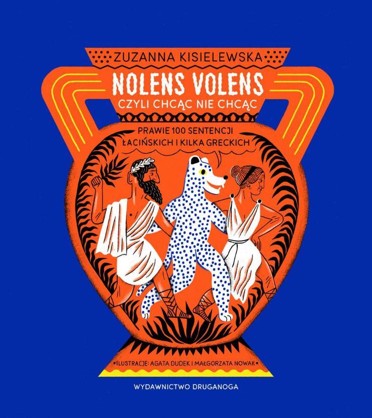 """""""Nolens volens"""""""