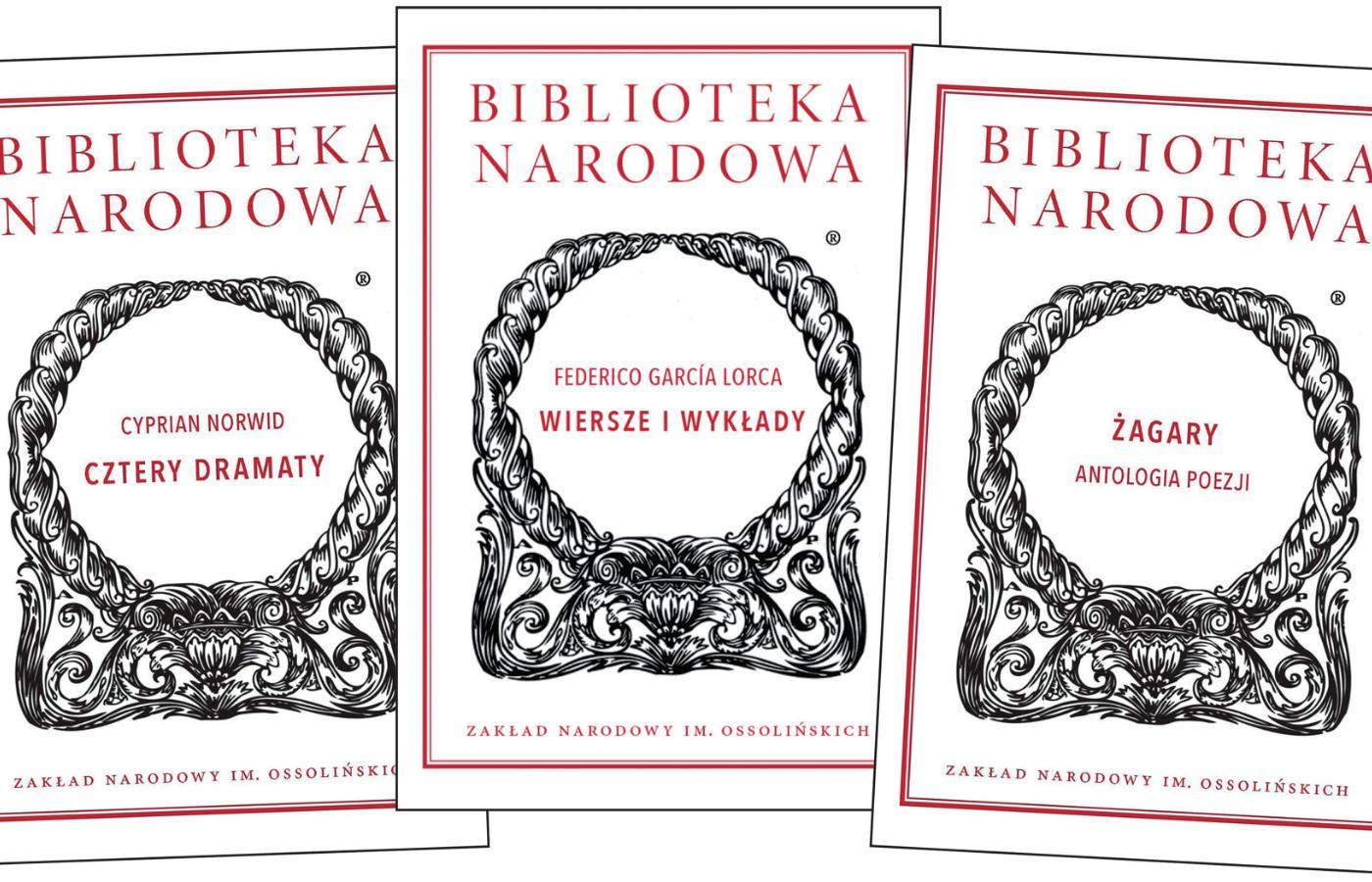 Jubileusz 100 Lecia Serii Biblioteka Narodowa Na Bezludną