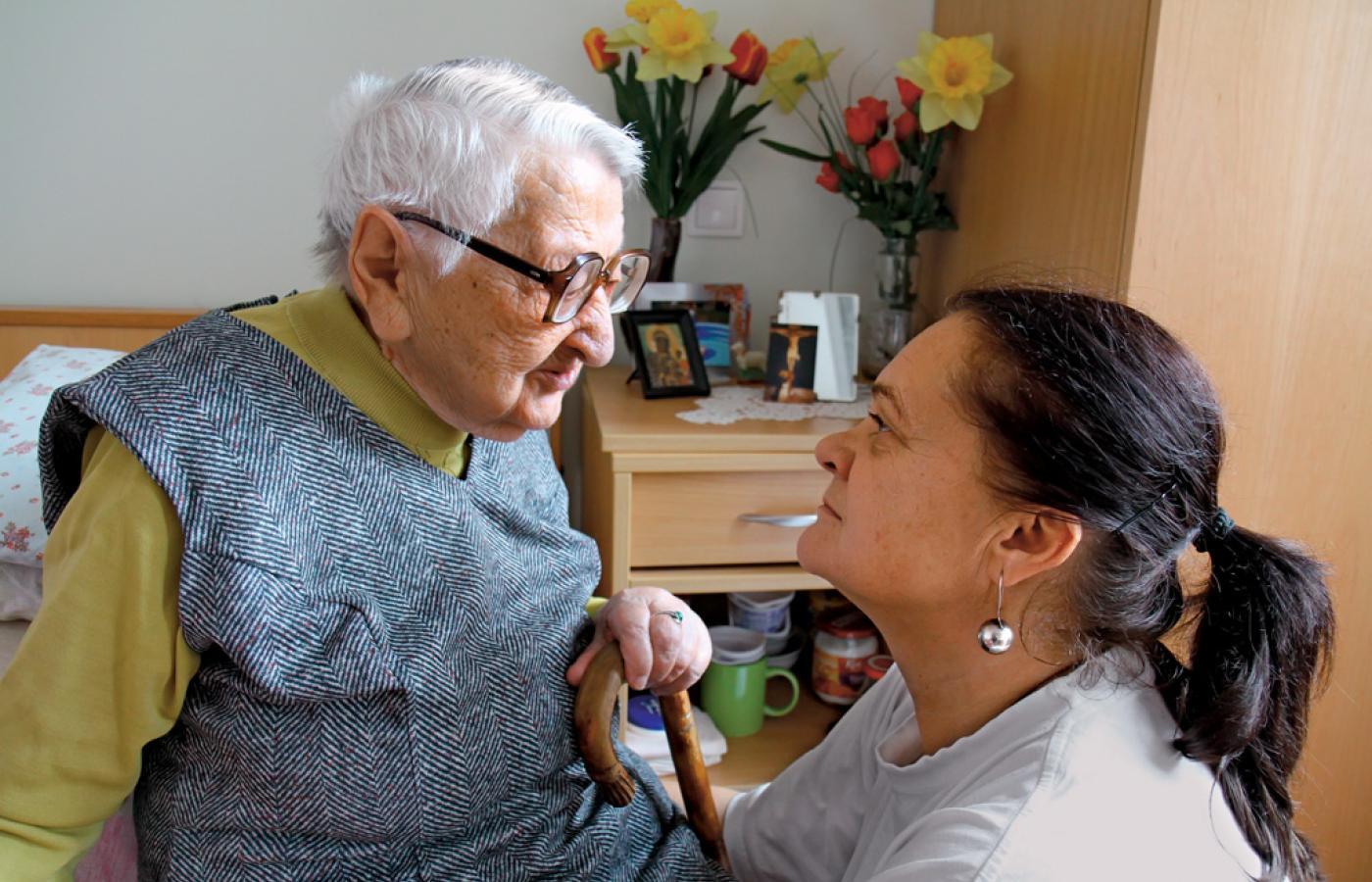 randki seniorów powyżej 70 lat czego nie powiedzieć w pierwszej wiadomości randki online