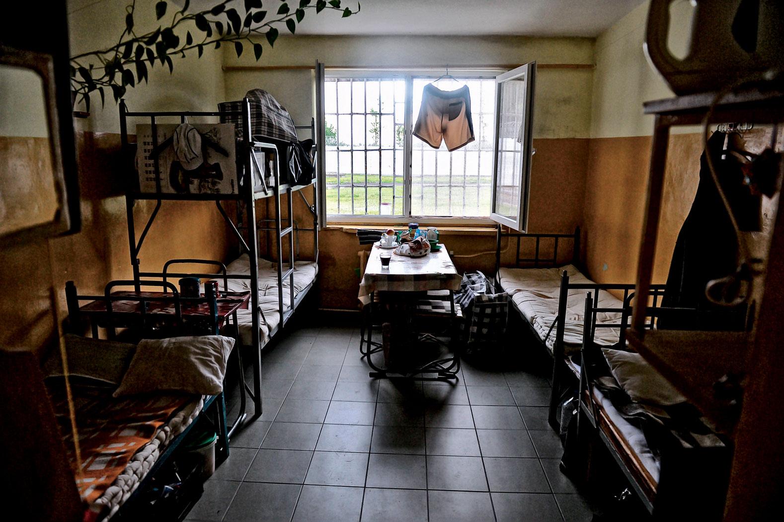 Randki w więzieniu dla kobiet