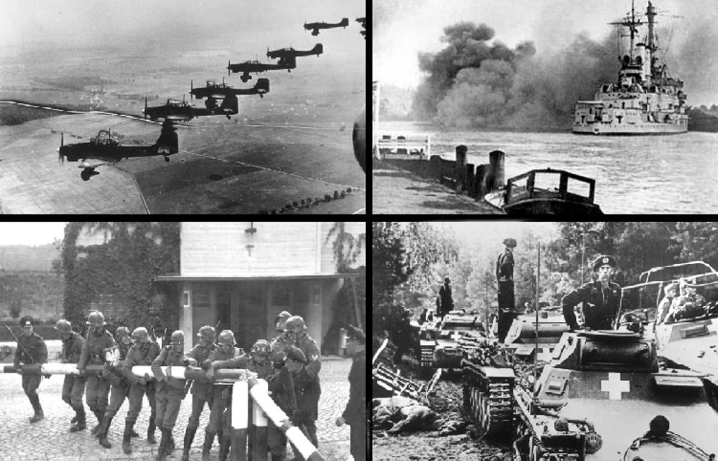 Znalezione obrazy dla zapytania 2 wojna światowa zdjęcia