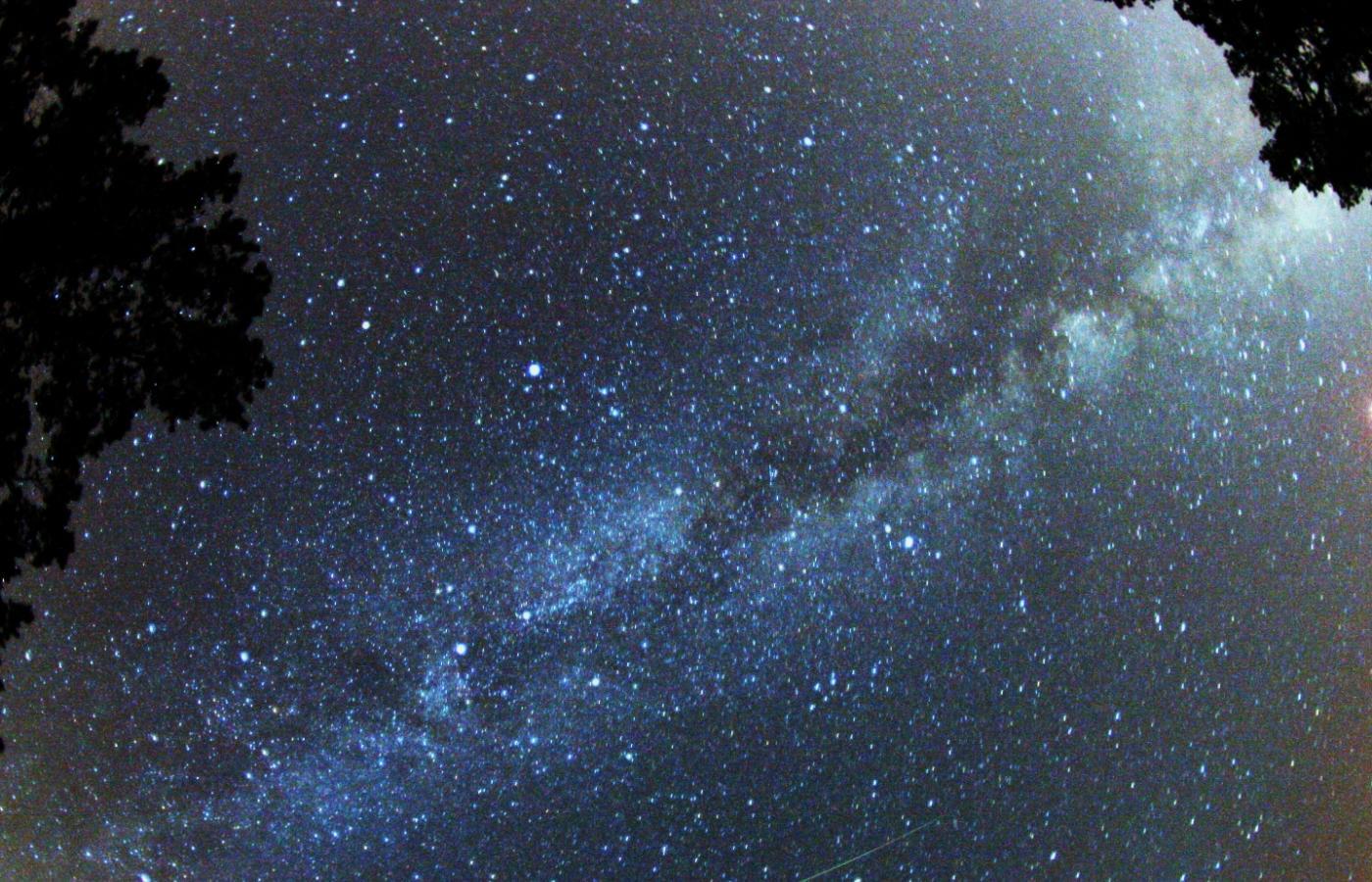 Cywilizacja Zabrała Nam Noc Jak Ją Odzyskać ściemniajmy