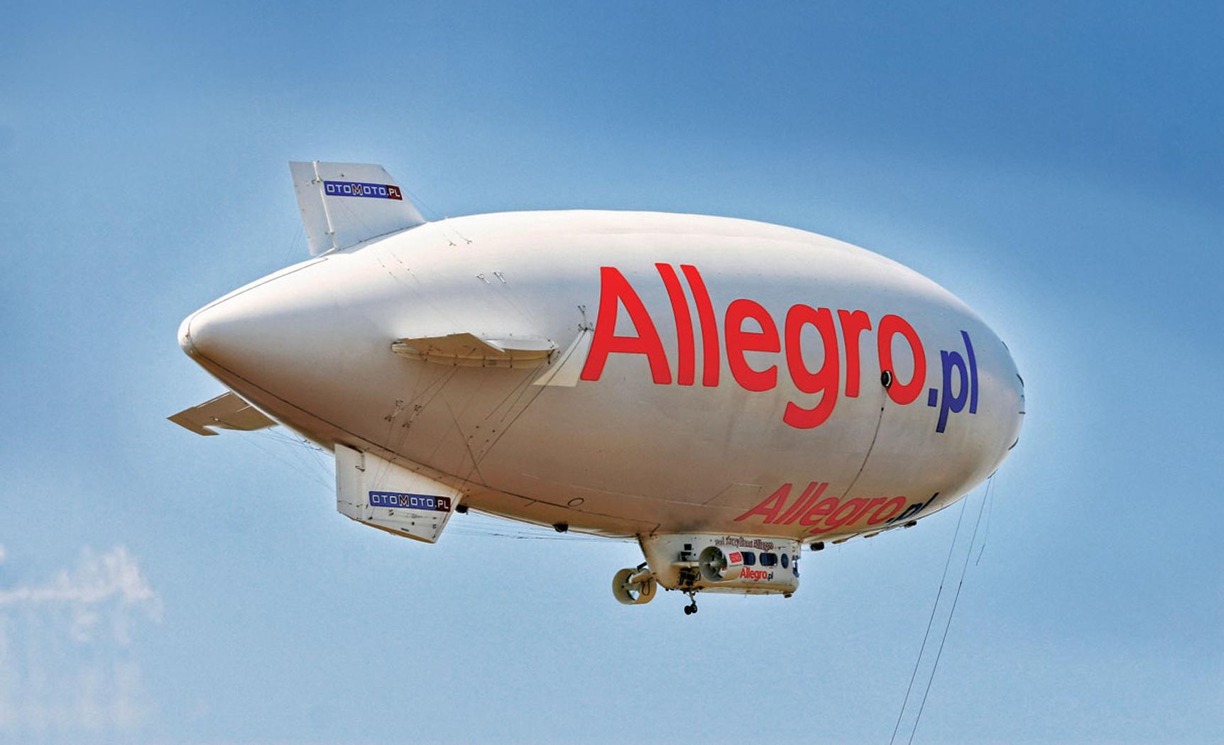 Jakie Losy Czekaja Sprzedane Allegro Wszystko Na Sprzedaz Polityka Pl
