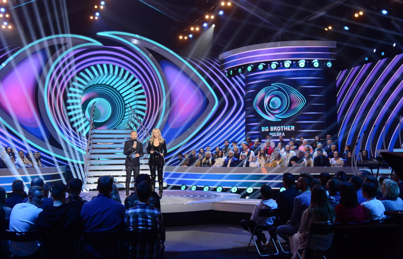 "Program ""Big Brother"" wrócił do ramówki."