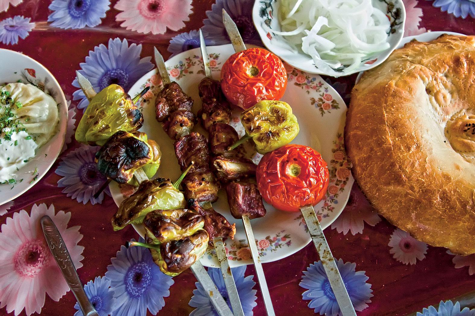 Skad W Polsce Wzial Sie Kebab