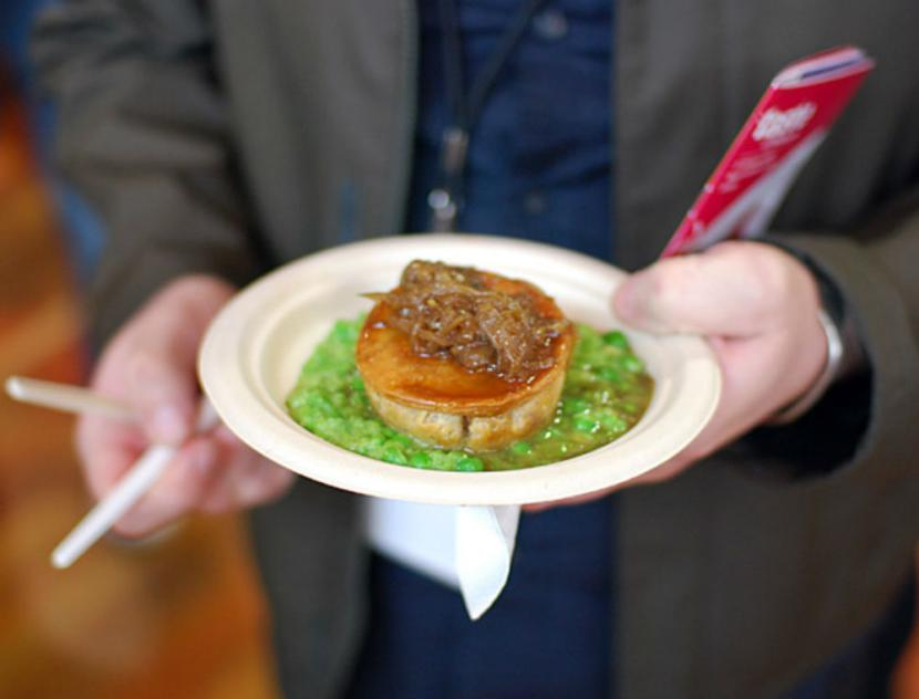 TOP10+: Najchutnejšie jedlá z celého sveta. Už si mal tú česť?