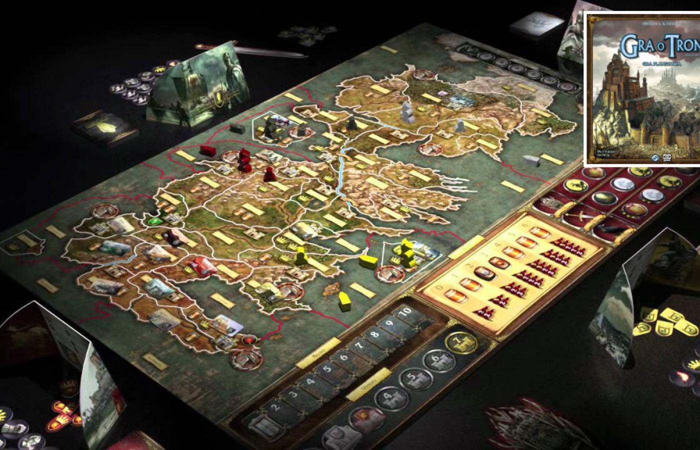 Zaawansowane gry wojenne nie znaleziono gier