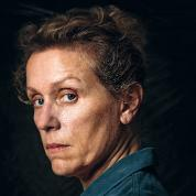 Frances Louise McDormand