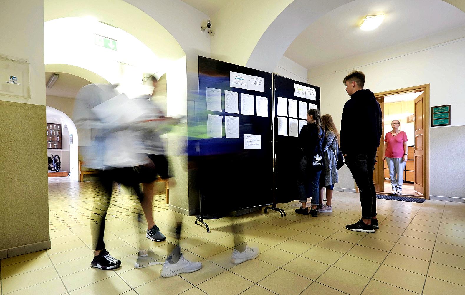 Nabór do szkół średnich? Wszystko stoi na głowie - Polityka.pl