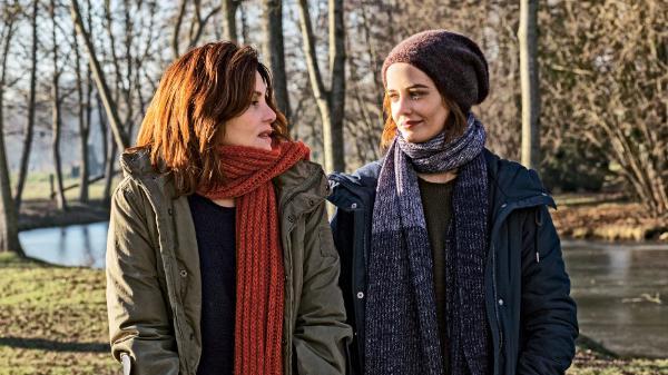 Emmanuelle Seigner i Eva Green – to jest ta chemia czy jej nie ma?