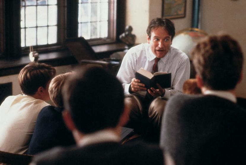 Dlaczego Nie Zapomnimy Robina Williamsa Zdjęcie 1 Politykapl