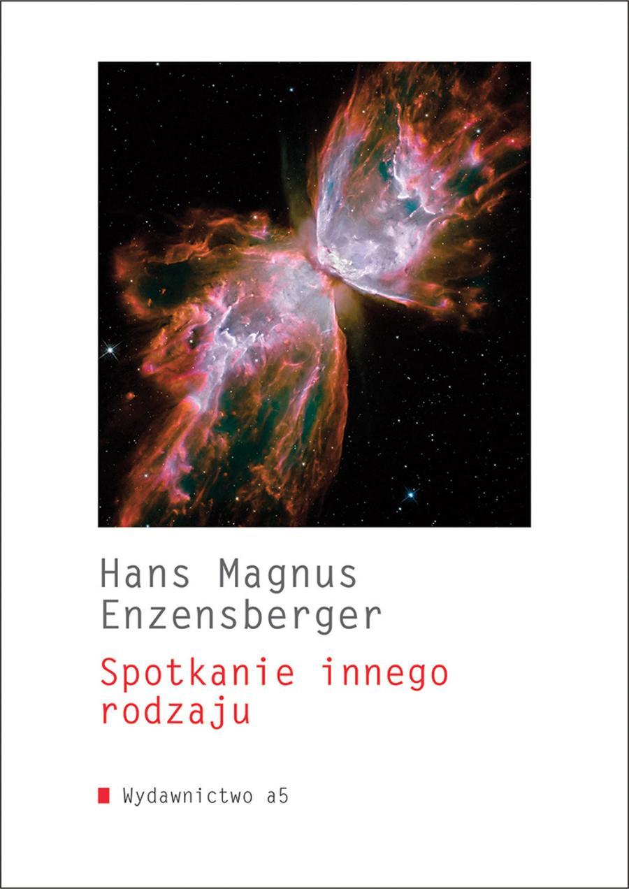 Recenzja Książki Hans Magnus Enzensberger Spotkanie