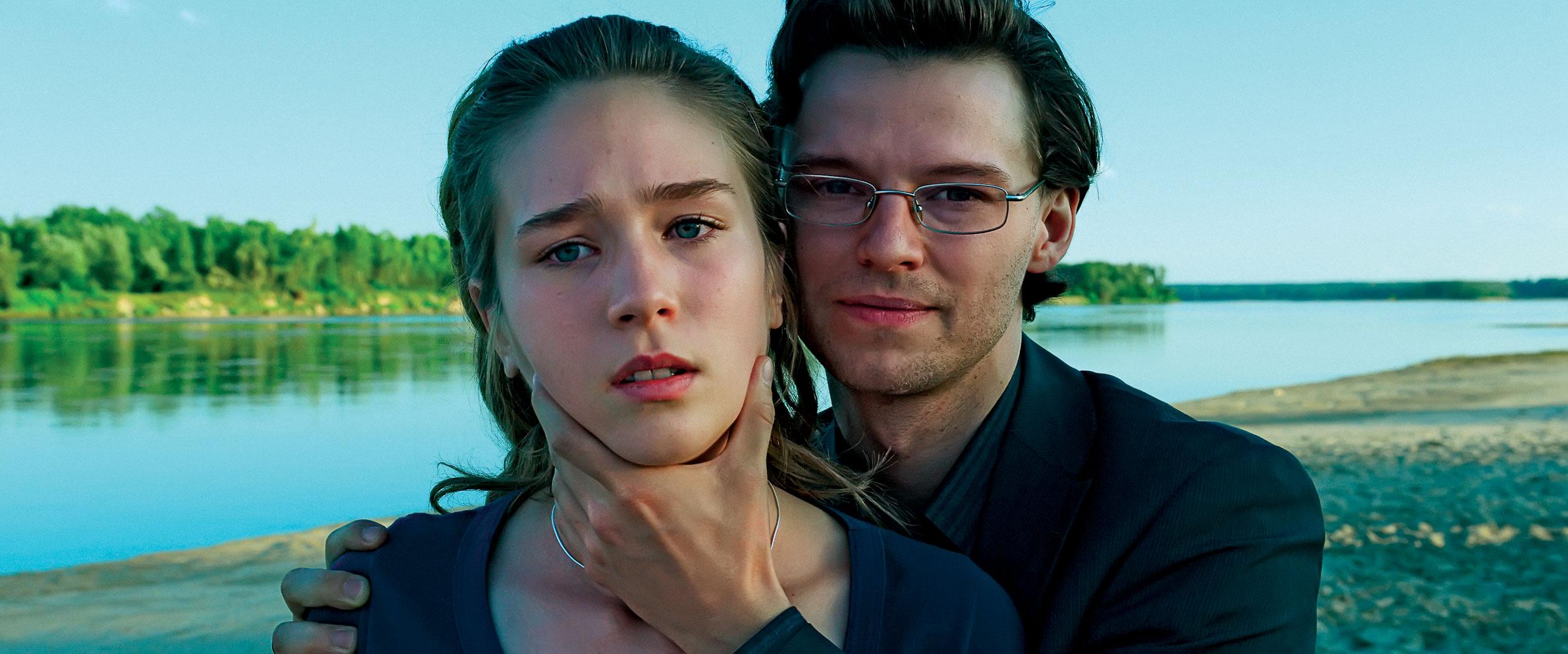Skandynawskie seriale kryminalne online dating