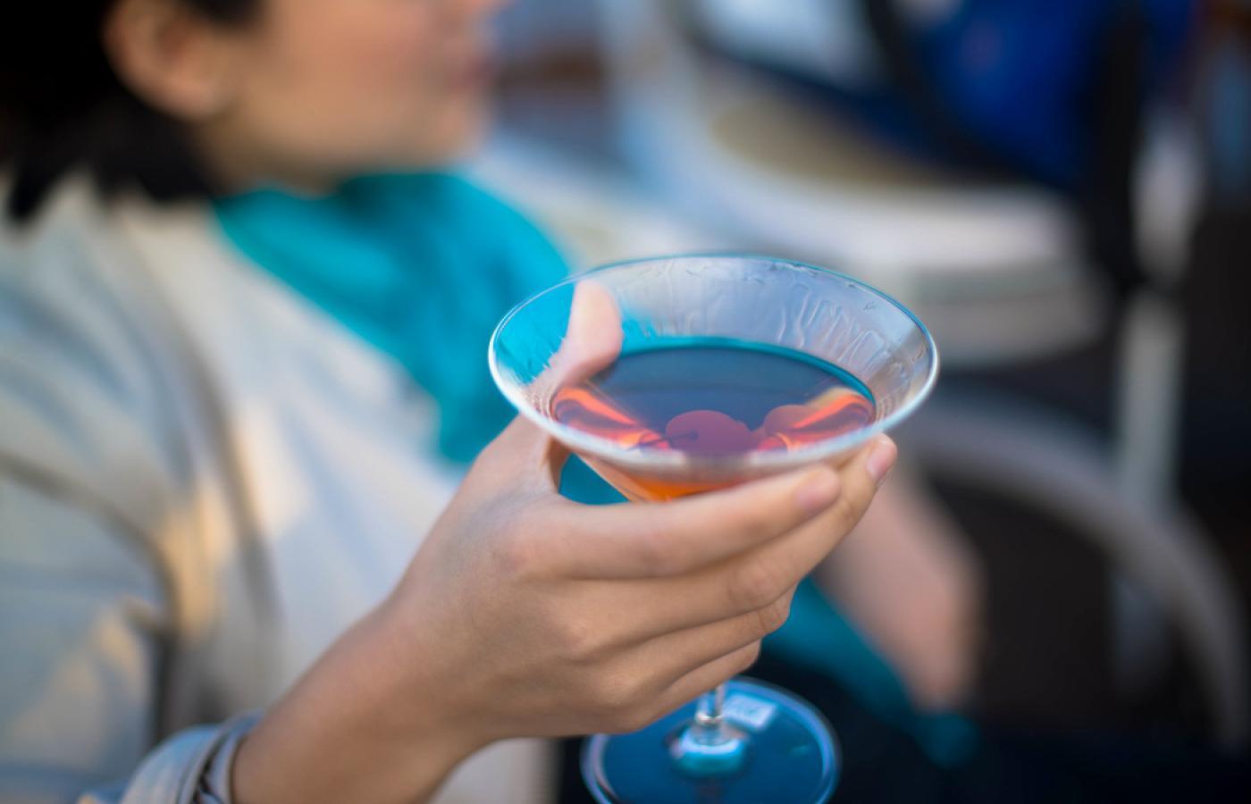 Drunkoreksja Nowy Niebezpieczny Trend Wsrod Kobiet Na Czym Polega