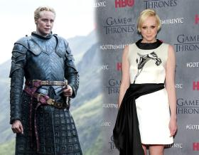 Brienne of Tarth, czyli Gwendoline Christie