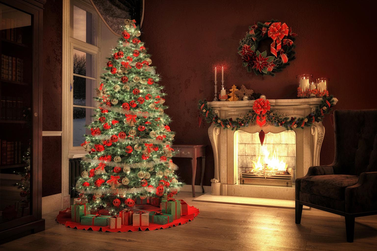 Jak Nas Męczą święta Bożego Narodzenia