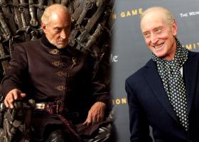 Tywin Lannister, czyli Charles Dance