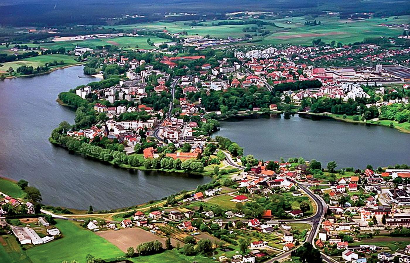Ost-/Westpreußen (Spurensuche 2): Ordensburg Stuhm/Sztum