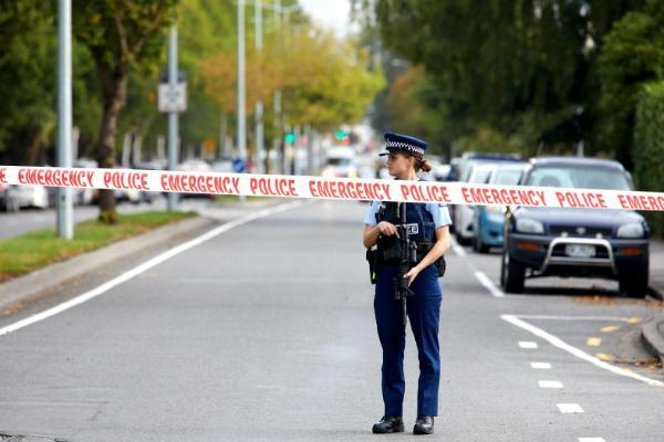 Zamach W Nowej Zelandii Update: Morderczy Antymuzułmański Fanatyzm Dosięgnął Nowej