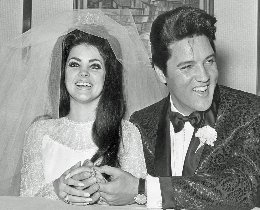 Najsłynniejsze śluby Galeria Zdjęcie 10 Politykapl