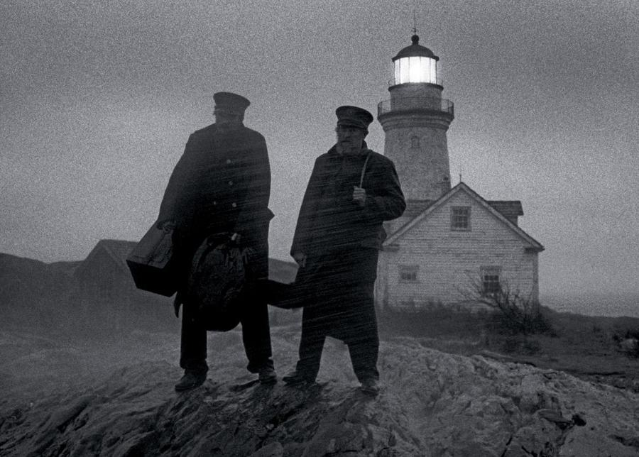 """Lighthouse"", reż. Robert Eggers"