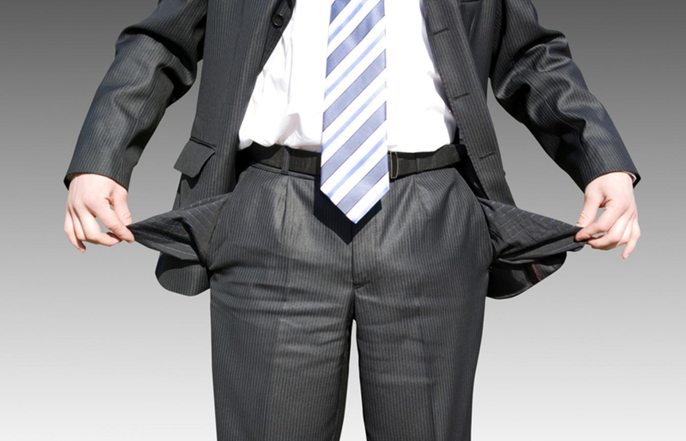 halo zbankrutował umawianie się z mężczyzną bez pracy