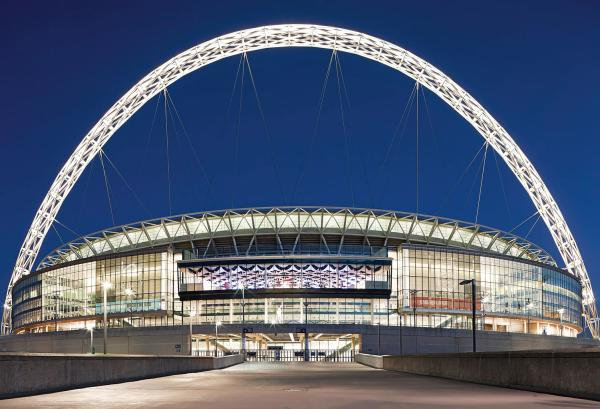 Nowy stadion Wembley