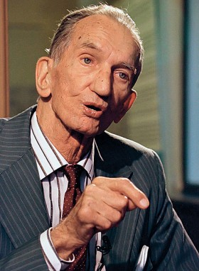 Jan Karski, 1997 r.