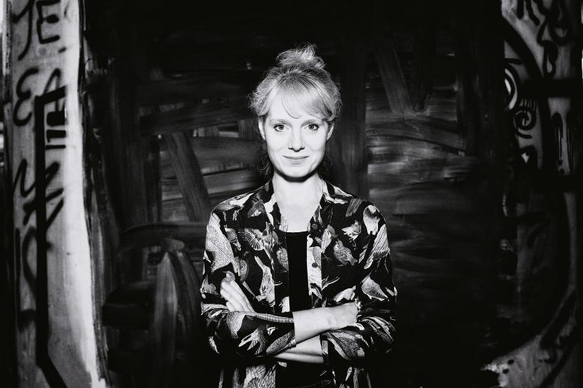 Ania Karpowicz