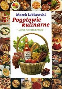 Recenzja Książki Marek łebkowski Pogotowie Kulinarne