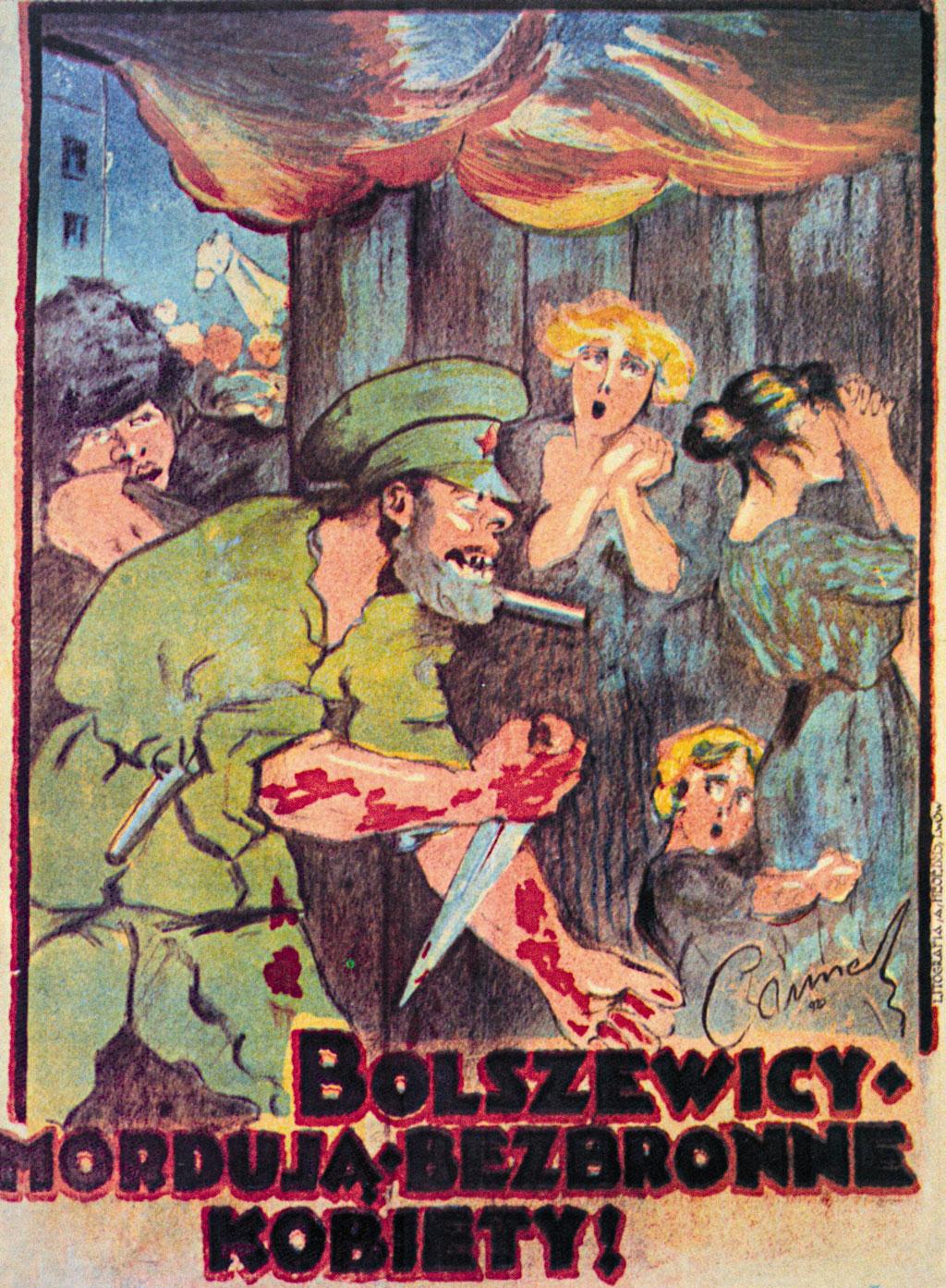 Jak Rosjanie Patrzą Dziś Na Polaków Był Sobie Polak I