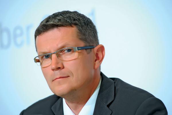 Marcin Bosacki, do 31 lipca ambasador RP w Kanadzie.