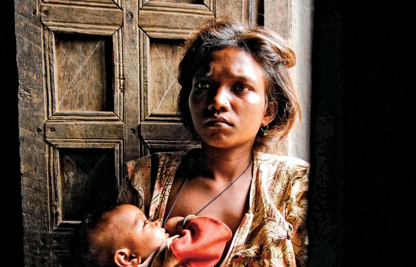 Randki kobiet w Indiach