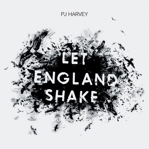 1. PJ Harvey, Let England Shake