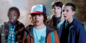 """Stranger Things"", sezon 2"