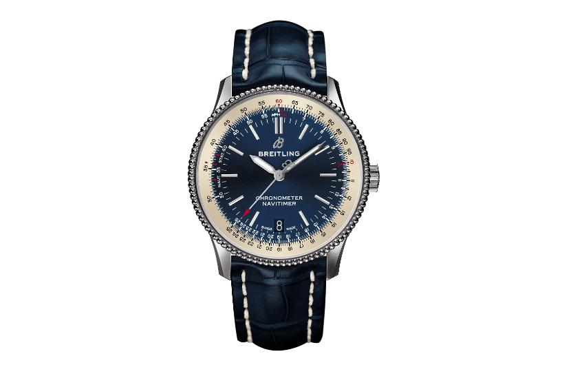 Breitling Navitimer 1 Automatic 38 - 17 390 PLN
