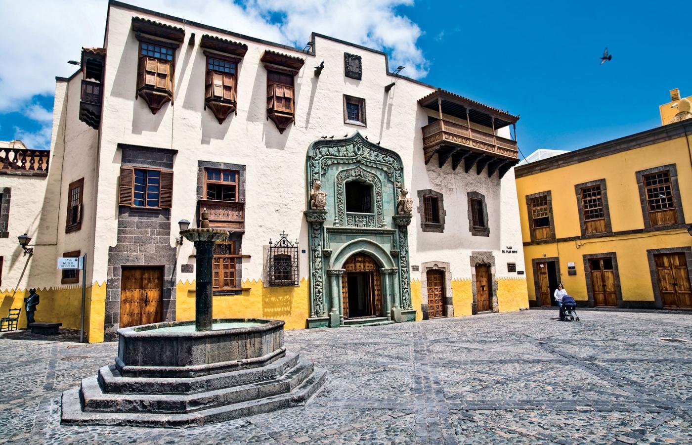 5e739f506 To, co przetrwało z kolekcji Hernando Kolumba, zgromadzono w Biblioteka  Colombina w Sewilli.