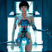 """Ghost in the Shell"" (2017 r.), Scarlett Johansson jako Motoko Kusanagi"