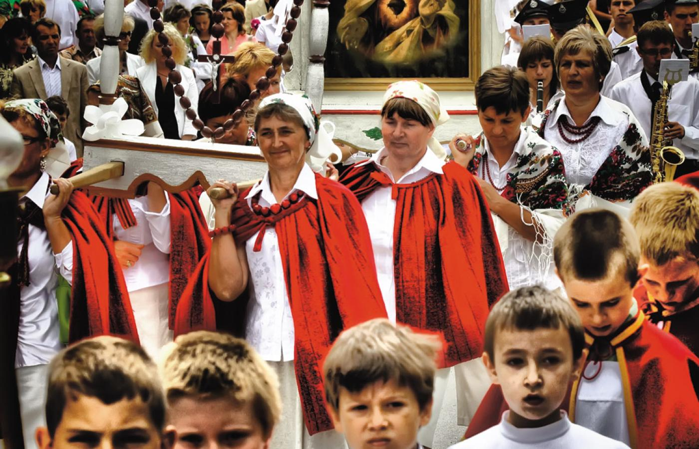 Katolickie Stowarzyszenie Modziey | Rzymskokatolicka