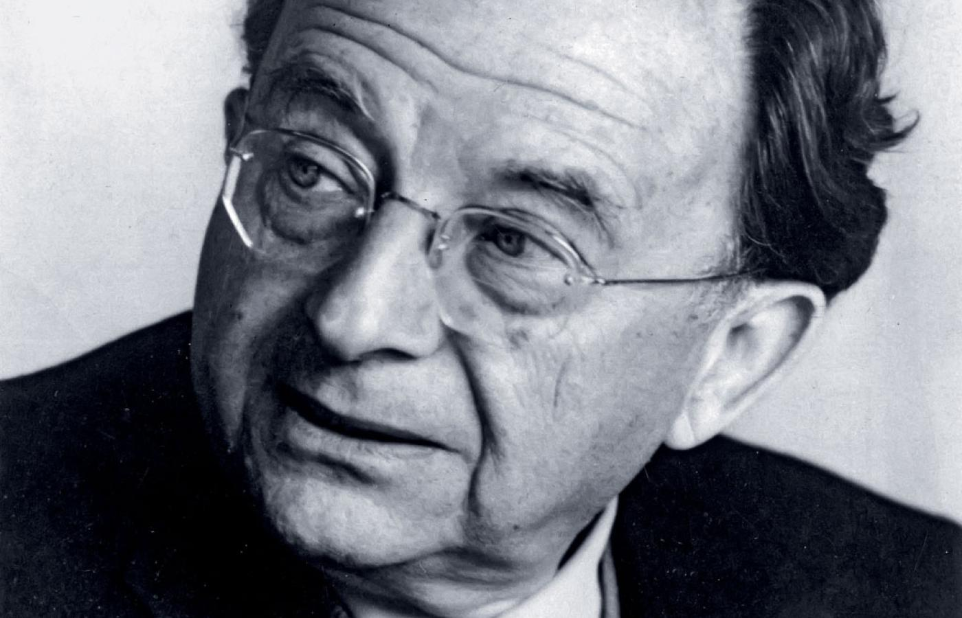 Erich Fromm (1900–80)
