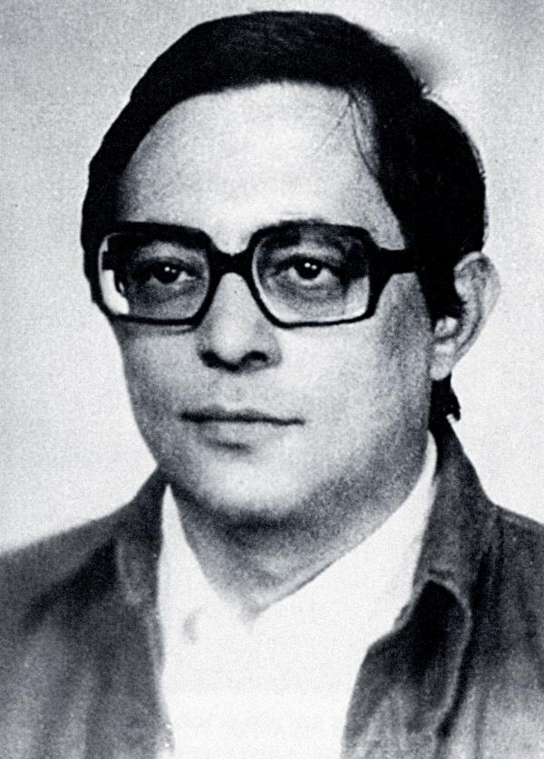 Henryk Szlajfer w II poł. lat 60.
