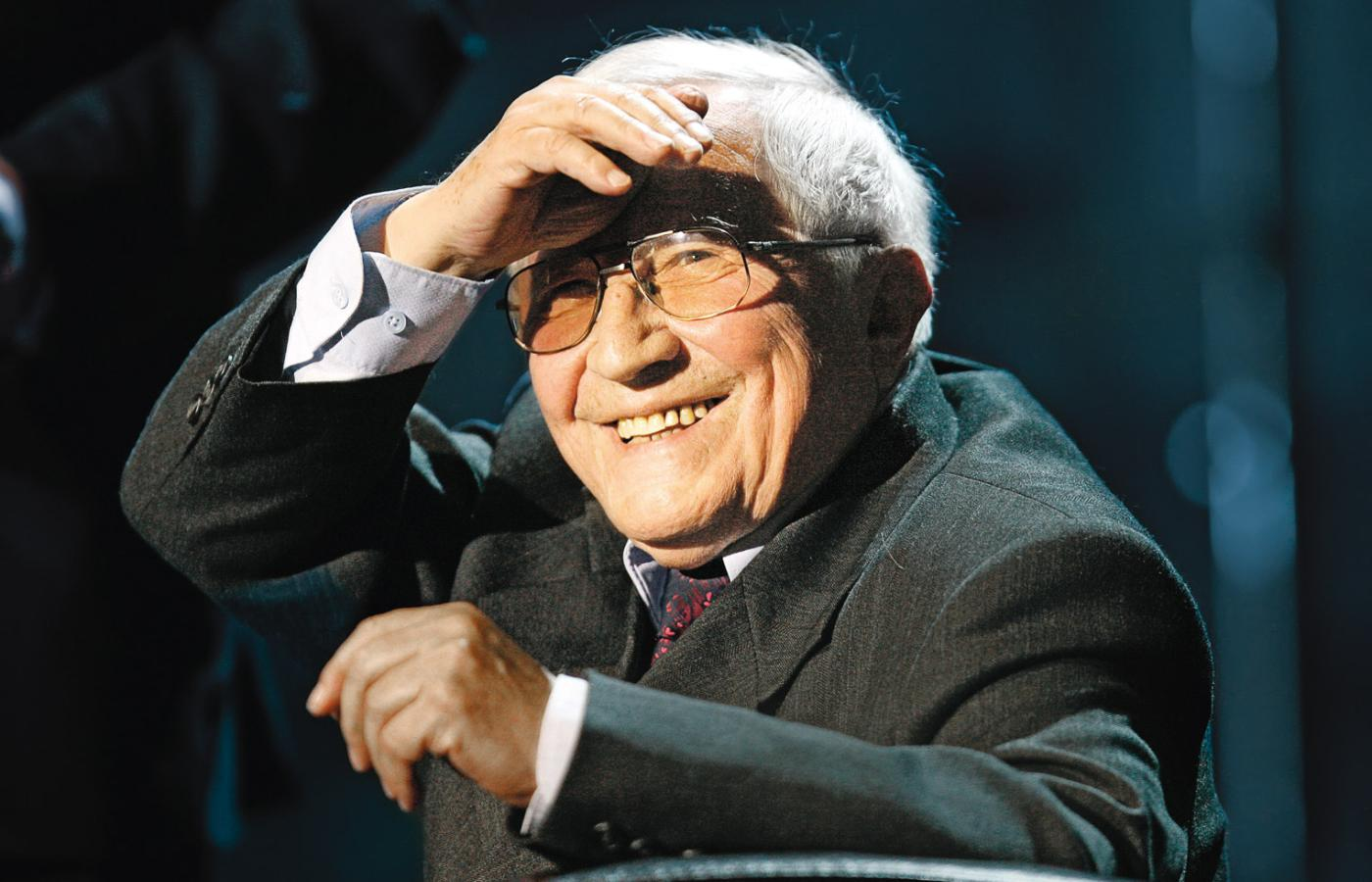 Tadeusz Różewicz (1921-2014) | Kronikarz rozpadu świata - Polityka.pl