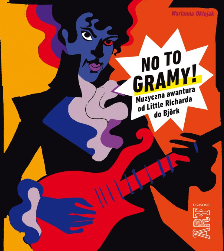 """No to gramy!"""